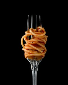 Interesting facts about pasta